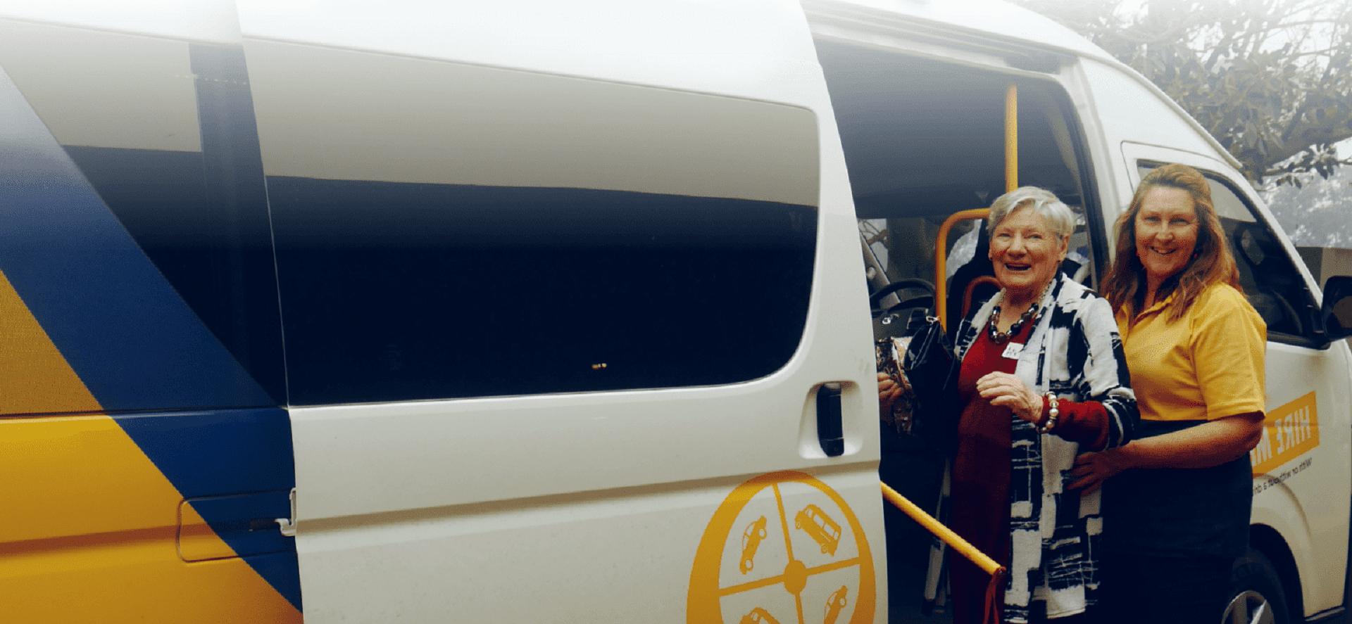 community-transport-bus